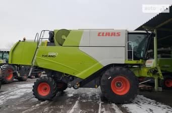 Claas Tucano 580 2018