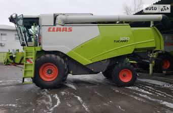 Claas Tucano 570 2018
