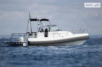 Paragon Yachts 25 Open 8.52m 2019