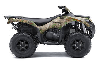 Kawasaki Brute Force 750 AWD EPS 2018