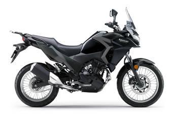 Kawasaki Versys X 300 2018