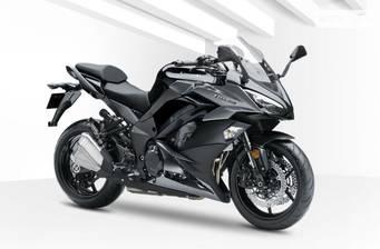 Kawasaki Z 1000SX 2018