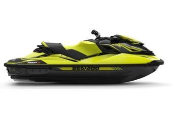 BRP Sea-Doo RXP XPS 300 2018
