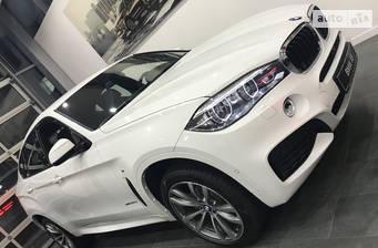 BMW X6 F16 30d AT (258 л.с.) xDrive 2018