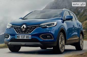 Renault Kadjar 1.2 TCe EDC7 (130 л.с.) 2019