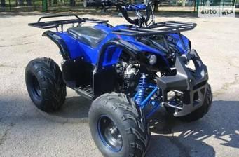 Viper ATV 11 2018