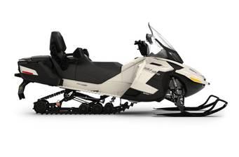 BRP Ski-Doo Grand Touring SE 1200 4-TEC 2014