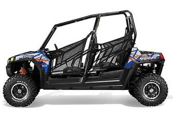 Polaris RZR 4 800 EPS LE 2018