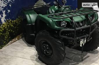 Yamaha Grizzly  350 4WD 2017