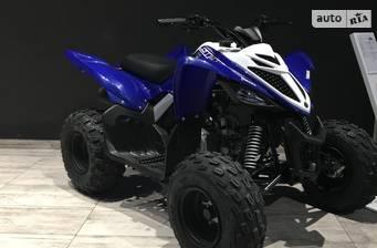 Yamaha YFM 90 R 2018