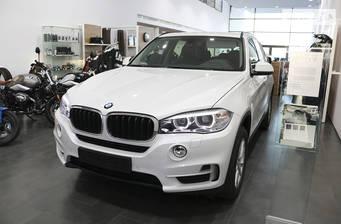 BMW X5 F15 30d АТ (258 л.с.) xDrive 2018