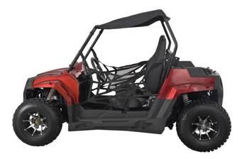 GM Ranger RZR 170 2018