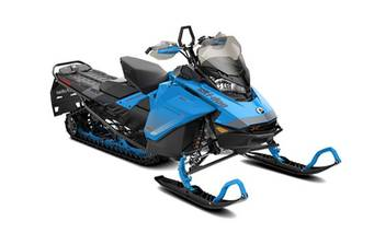 BRP Ski-Doo Renegade Backcountry X 850 E-TEC 2019