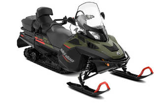 BRP Ski-Doo Expedition SE 1200 4-TEC 2019
