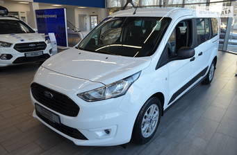 Ford Tourneo Connect пасс.  2018