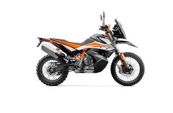 KTM Adventure 790 R 2019