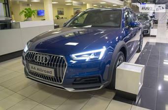 Audi A4 Allroad  2018