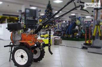 Forte HSD 1G-1050 колеса 10 2018
