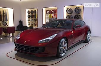 Ferrari GTC4 Lusso T 3.9 AT (610 л.с.) 2019