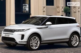 Land Rover Range Rover Evoque 2.0 Si4 AT (300 л.с.) AWD 2019