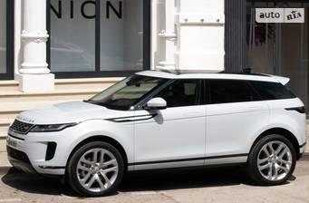 Land Rover Range Rover Evoque 2.0 Si4 AT (200 л.с.) AWD 2019