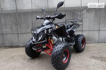 ATV 125 FY125-ST16 2019