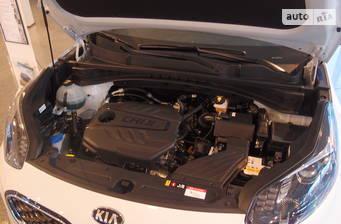 Kia Sportage 1.6 CRDi DCT (136 л.с.) 4WD 2018