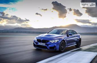 BMW M4 F82 CS 3.0 DCT (460 л.с.) 2018