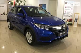 Honda HR-V 1.5l CVT (130 л.с.) 2019