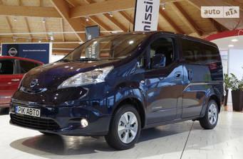 Nissan e-NV200 e-NV200 (110 л.с.) 2019