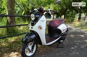 Yamaha Vino SA26 2018