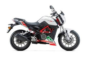 Geon Benelli TNT250 ABS 2018