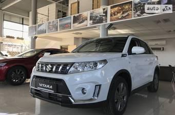 Suzuki Vitara 1.4 Boosterjet AT (140 л.с.) 2019