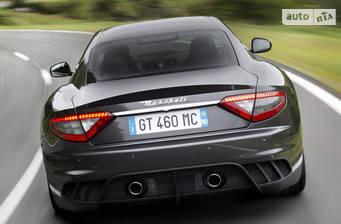 Maserati GranTurismo 4.7 AT (460 л.с.) 2018