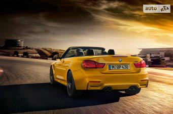 BMW M4 F83 3.0 МТ (431 л.с.) 2019
