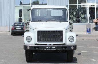 ГАЗ 3309 33098-837 (149 л.с.) 2019