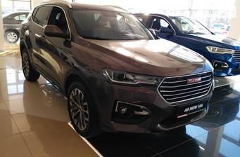 Haval H6 1.5i DCT (163 л.с.) 2019