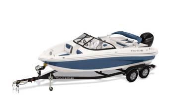 Tahoe 550 TS Outboard 2018