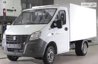ГАЗ Next AC-G A21R23-АХХ-1 2019
