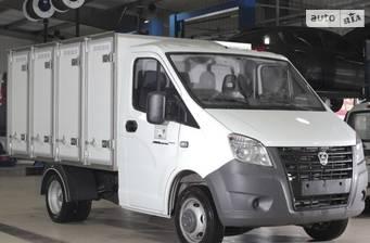 ГАЗ Next AC-G A21R32-АХХ-1 2018