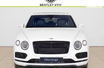 Bentley Bentayga 4.0 AT (550 л.с.) 2018
