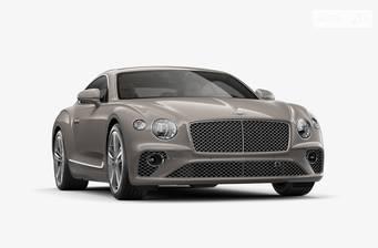 Bentley Continental GT 6.0 W12 TSI (635 л.с.) AT 2019