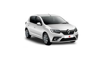 Renault Sandero 0.9TCe 5РКП (90 л.с.) 2019
