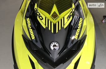 BRP Sea-Doo RXP-X 300 RS 2019