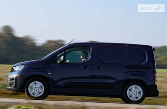 Peugeot Partner груз. 1.6 HDi MT (90 л.с.) L2 950 2019