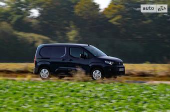 Peugeot Partner груз. 1.6 HDi MT (90 л.с.) L1 1000 2019