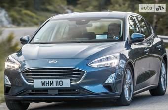 Ford Focus 1.5 MT (120 л.с.) 2019