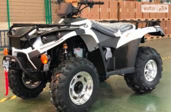Linhai Yamaha LH 300ATV-3D 2019