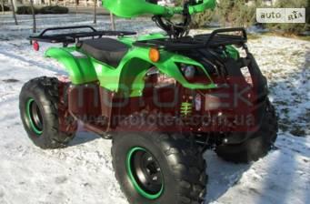 Hamer ATV 1000 Utility Pro 2019