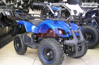 Hamer ATV 800 Watt Lux 2019